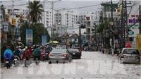 Khánh Hòa: Ảnh hưởng của hoàn lưu bão đã có 12 người chết, 11 người bị thương và 5 người mất tích