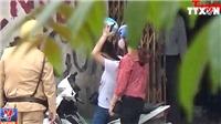 VIDEO: Bộ Công an công bố số điện thoại nóng để người dân tố cáo tham nhũng