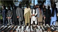 Afghanistan: Phiến quân bắt cóc 40 tài xế xe tải
