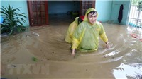 Các tỉnh miền Trung chủ động phòng chống lũ quét và sạt lở đất