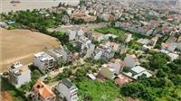 Tái định cư theo quy hoạch và nhu cầu thực tế của dân khu 4,3 ha ở Thủ Thiêm
