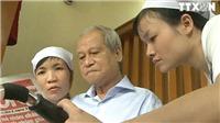 VIDEO: Bảo vệ sức khoẻ người cao tuổi trong mùa Đông