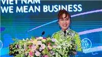 Lần đầu tiên Việt Nam có đại diện trong danh sách 50 lãnh đạo và doanh nhân tiêu biểu toàn cầu năm 2018