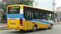 VIDEO: Đình chỉ tài xế xe buýt đuổi học sinh vì không có tiền trả lại