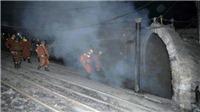 Tai nạn mỏ than ở Trung Quốc, ít nhất 19 thợ mỏ đã thiệt mạng