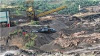 Số người thiệt mạng trong vụ vỡ đập ở Brazil tiếp tục tăng