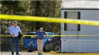 Mỹ: Truy tìm thủ phạm 2 vụ nổ súng khiến 5 người thiệt mạng tại Louisiana