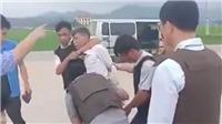 Hà Tĩnh: Bắt vụ vận chuyển trái phép 294 kg ma túy đá