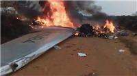Vụ tai nạn máy bay Ethiopia: Dữ liệu thu âm buồng lái tiết lộ nhiều tình tiết mới