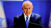 Bùng phát biểu tình tại Israel sau thông báo truy tố Thủ tướng Benjamin Netanyahu