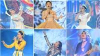 Chung kết 3 'Sao mai 2019': Bứt phá ngoạn mục của 9 thí sinh