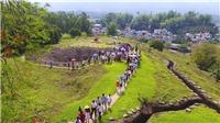 Dịp nghỉ lễ 30/4-1/5: Lượng du khách đổ về Điện Biên tăng cao đột biến