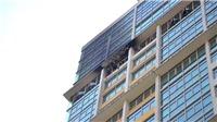 TP.HCM: Cháy căn hộ trong chung cư The Vista An Phú, cư dân hoảng loạn bỏ chạy