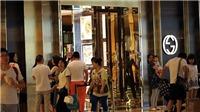 Dân Trung Quốc tiêu thụ hơn 30% hàng xa xỉ toàn cầu
