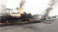 Tai nạn giao thông kinh hoàng tại Nigeria, 18 người thiệt mạng