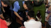 Hà Nội: Tạm giữ hình sự đối tượng khống chế con tin cướp tài sản