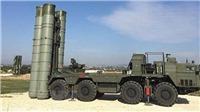 Tên lửa S-500 thế hệ mới của Nga có thể hoạt động ngoài khí quyển