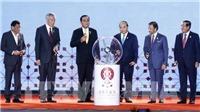 Thủ tướng Nguyễn Xuân Phúc dự Lễ khai mạc Hội nghị Cấp cao ASEAN lần thứ 34