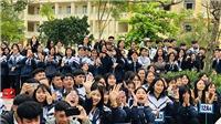 Lớp học trường làng có 100% học sinh có điểm xét tuyển đại học từ 21 trở lên