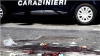 Hai người Mỹ sát hại một cảnh sát Italy