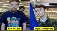 Canada ráo riết truy lùng 2 nghi phạm thiếu niên giết hại 3 người