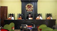 Vụ án sai phạm trong đền bù Dự án Thủy điện Sơn La: Tòa sơ thẩm tuyên hình phạt tù cao nhất 6 tháng 6 năm