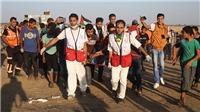 Binh lính Israel nổ súng bắn chết một nhóm người Palestine có vũ trang ở biên giới Dải Gaza