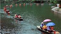 'Hoa Lư - Cố đô ngàn năm' là chủ đề Năm Du lịch quốc gia 2020