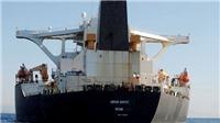 Căng thẳng vùng Vịnh: Hy Lạp sẽ không tạo điều kiện cho tàu Iran chở dầu sang Syria