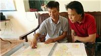 Xảy ra động đất cường độ 3,3 ở huyện Mường Nhé, Điện Biên