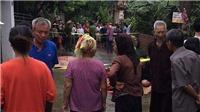 Vụ thảm sát tại Đan Phượng: Khởi tố, bắt tạm giam đối tượng Nguyễn Văn Đông