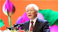 Tổng Bí thư, Chủ tịch nước Nguyễn Phú Trọng gửi thư chúc mừng ngành Giáo dục nhân dịp khai giảng năm học mới