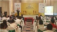 Giải Vô Địch các câu lạc bộ Golf Hà Nội lần thứ 3 - Fastee Cup
