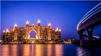 Thành phố Dubai dẫn đầu thế giới về chi tiêu du lịch