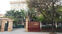 Thanh Hóa: Giải thể, sáp nhập nhiều trường THPT trong năm học mới 2019- 2020