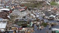 2.500 người mất tích trong siêu bão Dorian
