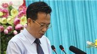 Giám đốc Sở Tài nguyên và Môi trường tỉnh An Giang bị kỷ luật cảnh cáo về mặt chính quyền
