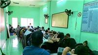 Thành phố Hồ Chí Minh: Kiểm tra quán bar phát hiện hàng chục người dùng ma túy