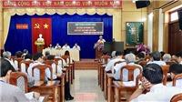 Hội thảo khoa học 'Sự kiện lịch sử và nhân vật lịch sử Chợ Mới 320 năm'