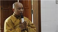 Đề nghị thu hồi diện tích đất mua bán, sử dụng trái phép của sư Thích Thanh Toàn