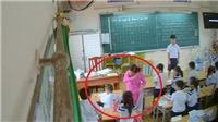 Sở Giáo dục và Đào tạo TP HCM đề nghị xử lý nghiêm cô giáo bạo hành học sinh