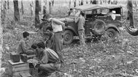 Kỷ niệm 59 năm thành lập Thông tấn xã Giải phóng (12/10/1960- 12/10/2019): Duy trì 'mạch máu'thông tin giữa chiến trường ác liệt