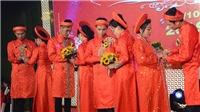 Đà Nẵng: Công nhân nghèo hạnh phúc trong đám cưới tập thể