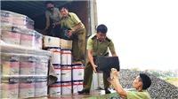 Quảng Bình bắt vụ vận chuyển rượu lậu lớn nhất từ trước đến nay