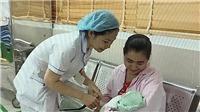VIDEO: Hà Nội gia tăng tỷ lệ sinh con thứ ba