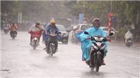 Dự báo thời tiết: Đêm 26/11 khu vực các tỉnh miền Trung có mưa to