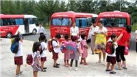 Hà Nội: Huyện Mê Linh triển khai các biện pháp cấp bách để đưa học sinh trở lại trường học