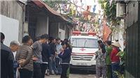 Cháy nhà tại quận Hoàng Mai (Hà Nội) khiến 3 người tử vong
