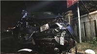 Phó Thủ tướng yêu cầu ưu tiên cao nhất công tác cứu chữa các nạn nhân bị thương trong vụ tai nạn giao thông đặc biệt nghiêm trọng tại Phú Yên