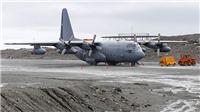 Tai nạn máy quân sự Chile: Chiếc máy bay gặp nạn từng gặp sự cố nghiêm trọng trong năm 2016
